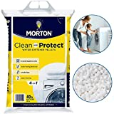 Morton Clean and Protect II Water Softening Pellets,...