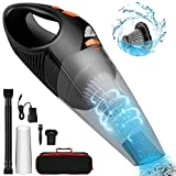 Handheld Cordless Vacuum Cleaner Upgraded 6500PA Strong...