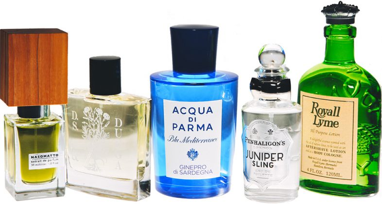 Best mens cologne for summer