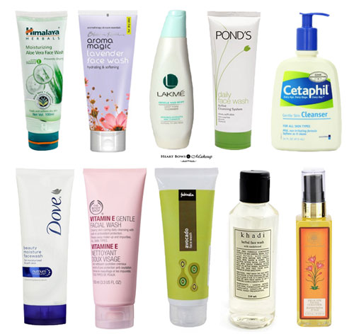 best face wash for women