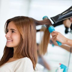 best hair dryer for hair styling at home