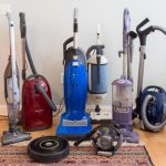 Best Bagged Upright Vacuums Cleaner
