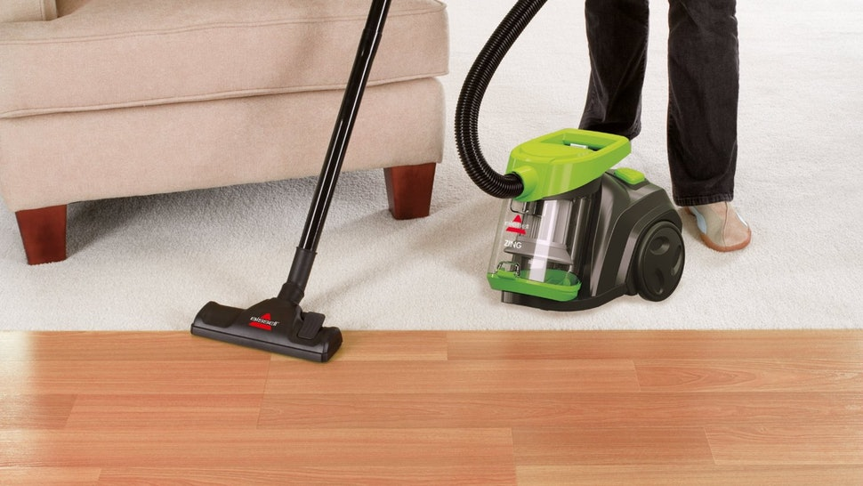 Best Bagless Upright Vacuums