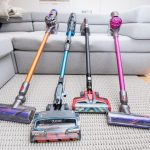 Best Cordless Upright Vacuums