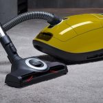 Best bagged canister vacuums Cleaner