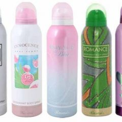 best body spray for woman