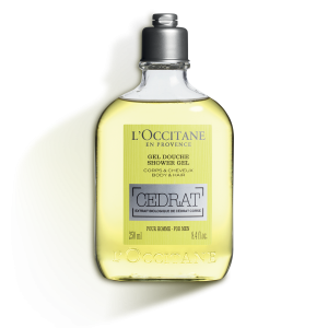 l'occitane body wash and Shower Gel